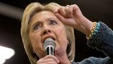 Sanders targeting Clinton's big-money donations