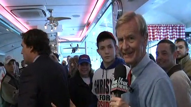 After the Show Show: Live from New Hampshire