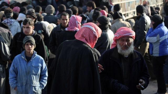 Rep. Blackburn: 3 ways to keep US safe amid refugee crisis