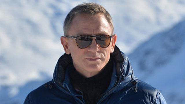 Bring Daniel Craig home