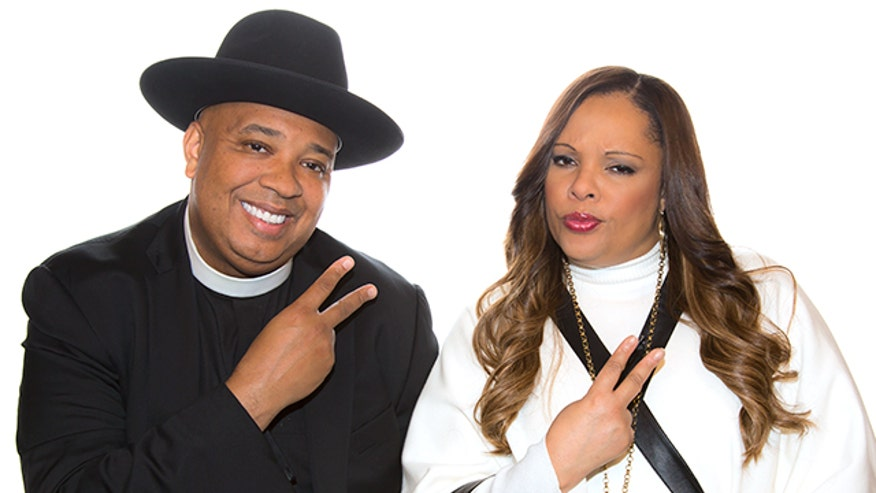 Rev Run and Justin Simmons reveal the secret to their long, happy, and only sometimes annoying marriage.