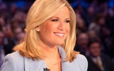 FoxNews.com: Fox News anchor Martha MacCallum shares her list of traits a lady should have