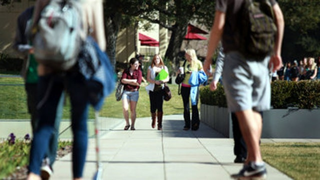 College and reproductive rights issues