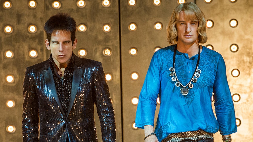 Face2Face: Ben Stiller and Owen Wilson discuss returning to their cult classic characters in 'Zoolander 2' and share some 'Blue Steel' love