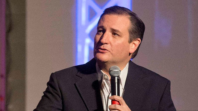 Power Play: GOP contenders head south