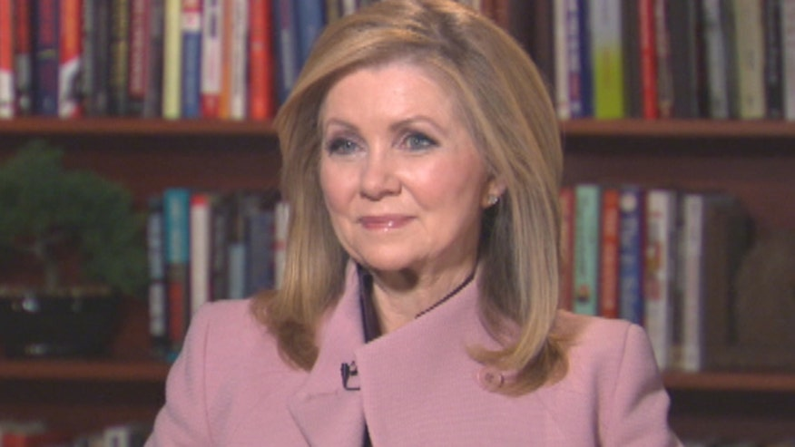 Rep. Marsha Blackburn, R-Tenn., talks latest efforts of the House Select Committee on Infant Lives