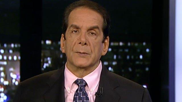 Krauthammer: