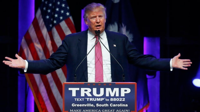 Your Buzz: Was CBS gunning for Trump?