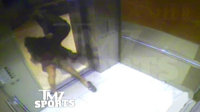 TMZ reportedly paid more than $100G for Ray Rice footage