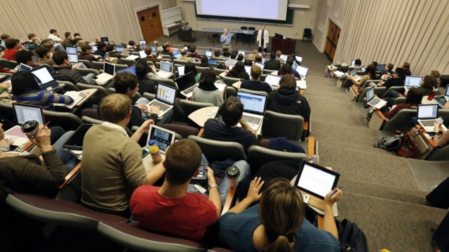 Should college students know more about our government?