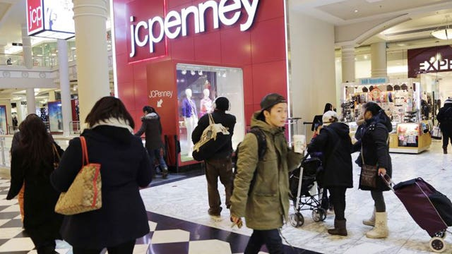 Shoppers could soon feel some 'sticker shock' at the store