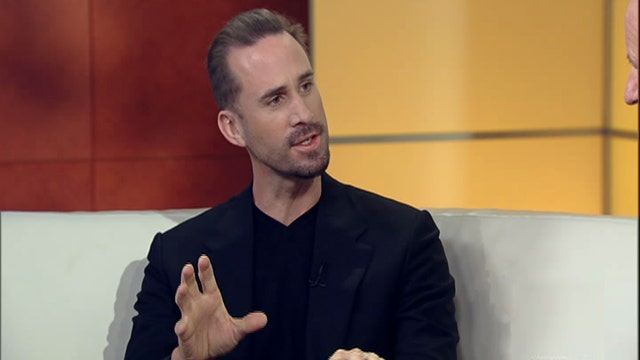After the Show Show: Joseph Fiennes