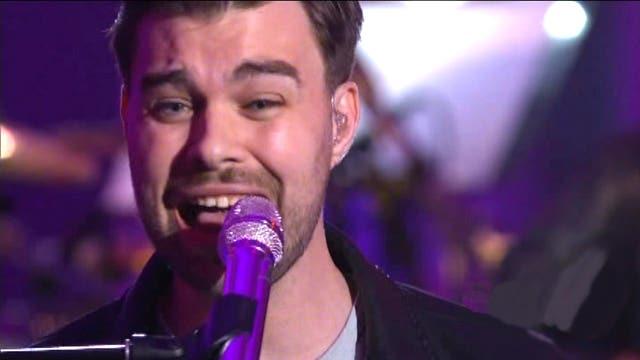 'Tough night' of performances leaves 'Idol' judges wanting