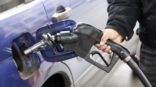 Hit the brakes… gas prices are driving higher