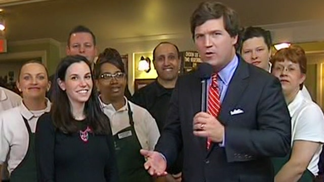 After the Show Show: Lizard Thicket