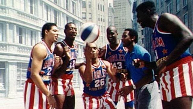 Harlem Globetrotters mark 90 years of basketball wizardry
