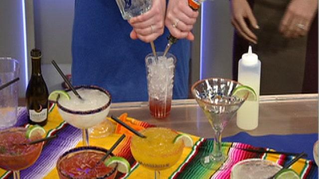 Fox Flash: National Margarita Day