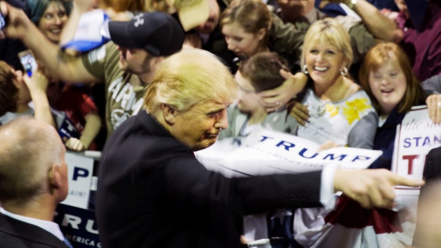 After the Buzz: Trump's media enablers