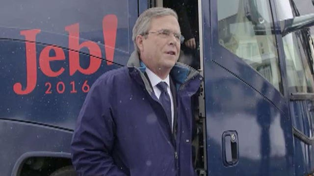 New questions surround Right to Rise after Jeb Bush loss