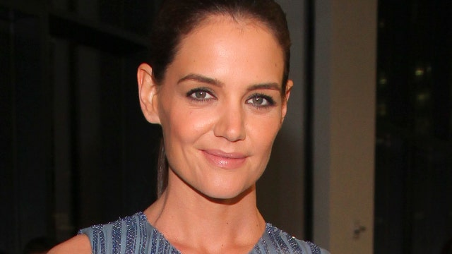 Katie Holmes on biggest challenge of intense new role
