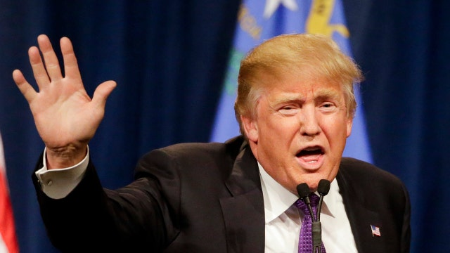 Your Buzz: Fairness on Trump's S.C. win