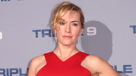 Academy Award winner channels her inner crime boss
