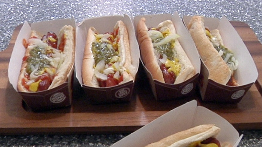 Chew On This: Burger King introduced hot dogs and we put them to the test