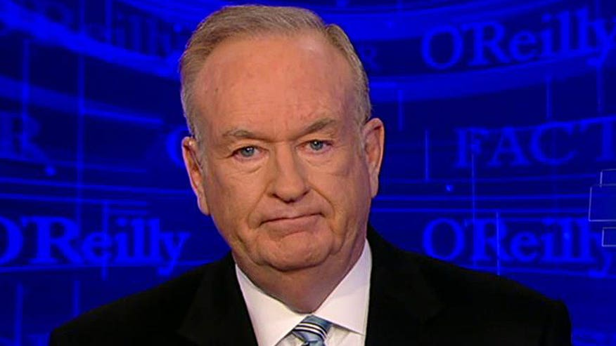 'The O'Reilly Factor': Bill O'Reilly's Talking Points 3/2