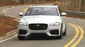 The 2016 Jaguar XF isn't exactly cheap, but FoxNews.com's Gary Gastelu thinks its a bargain.