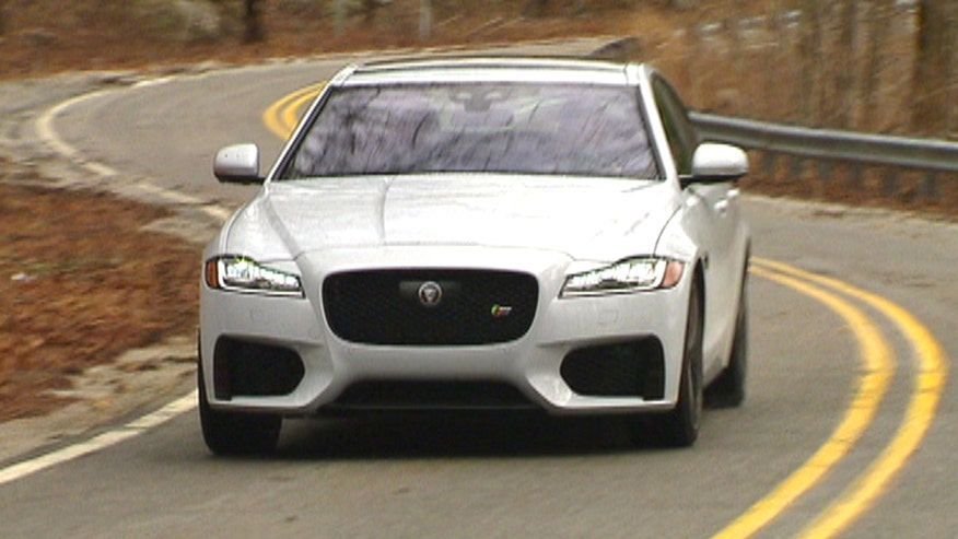 The 2016 Jaguar XF isn't exactly cheap, but FoxNews.com's Gary Gastelu thinks its a bargain.