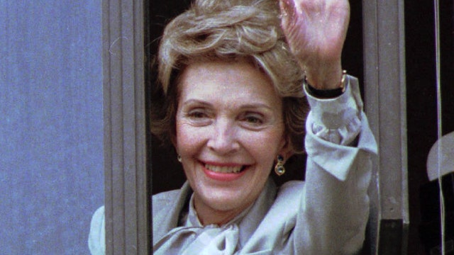 Jennifer Pickens: Nancy Reagan's 100th birthday – her legacy of class, elegance and style endures. Here's why