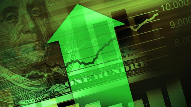 Stocks see St. Patrick's Day green