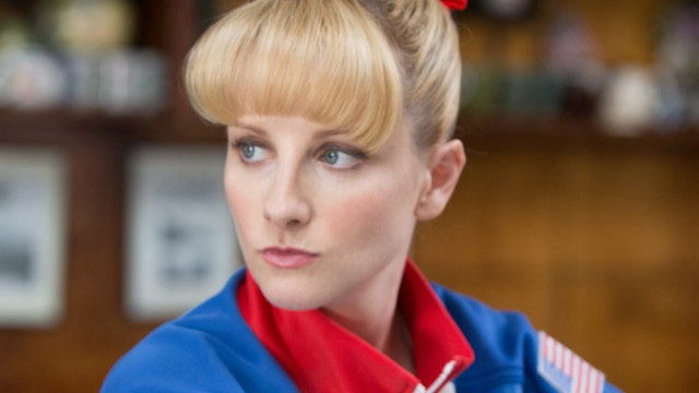 'Big Bang Theory' star Melissa Rauch is proud of Bernadette's growth: She's 'found her big-girl voice'