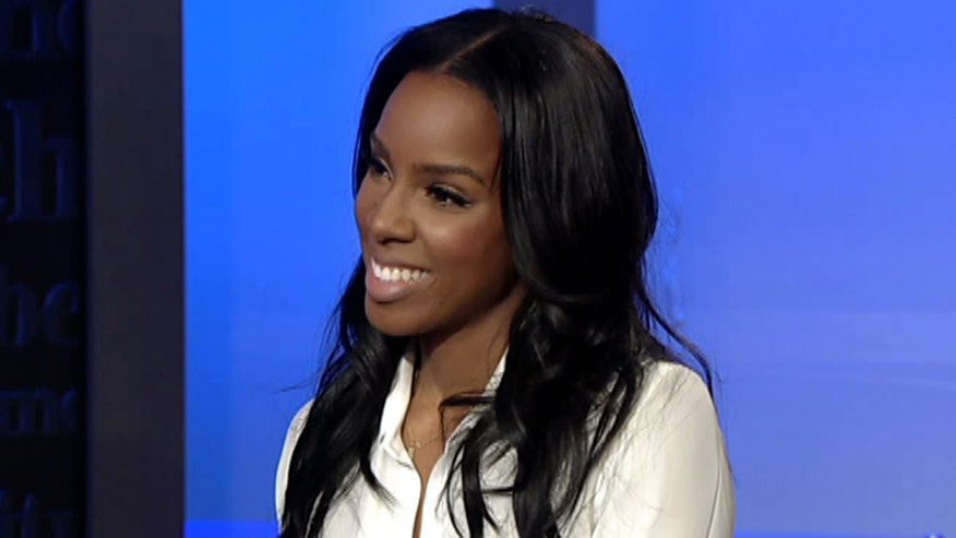 Former member of Destiny's Child and Grammy award winning singer Kelly Rowland spoke to Dr. Manny about how she treats allergies and gets her son to enjoy the outdoors