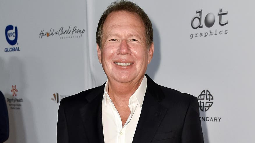 Celebrities show their love for Garry Shandling