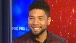 Jussie Smollett plays Jamal Lyon on FOX's hit series Empire and as season  picks back up March th he tells FOX there's a theme It's really about the family, it's about getting back to fixing what is so broken.