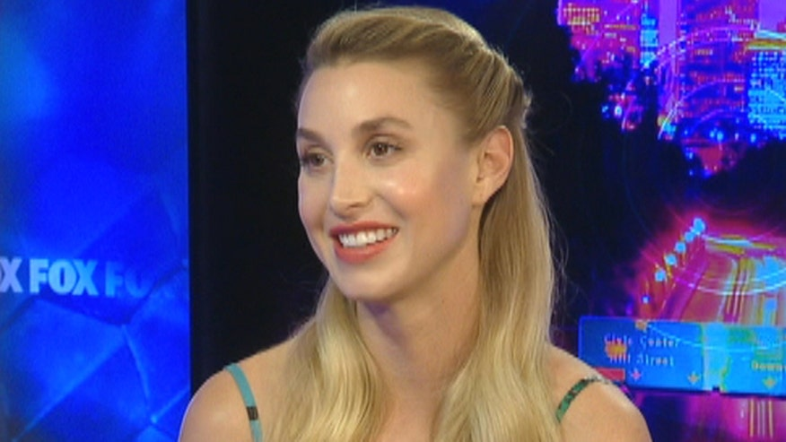 Long before the Kardashians, there was MTV's 'The Hills,' which starred, among others, Whitney Port