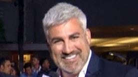Season Five winner has fun with Season 15 contestants
