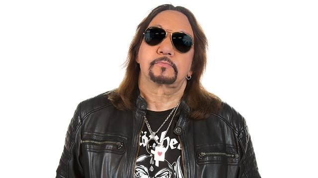 Ace Frehley on the Best and Worst Part of Having Crazy Fans