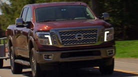 The big Nissan Titan XD was designed to fit into a small market niche. Gary Gastelu finds out if it does.