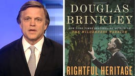 Greta's unedited interview with presidential historian Douglas Brinkley about his new book, 'Rightful Heritage: Franklin D. Roosevelt and the Land of America' and the 2016 White House race