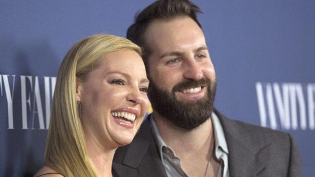 How quiet life with Katherine Heigl inspires Josh Kelley