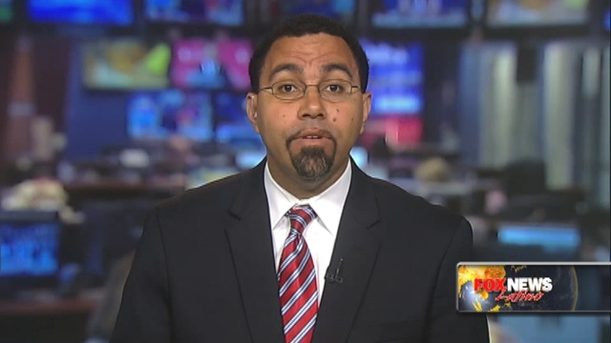 Fox News Latino speaks to John B. King Jr, the United States Secretary of Education.