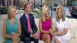 Janice Dean discusses the latest 'Freddy the Frogcaster' book