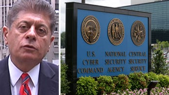 Judge Napolitano's Chambers: Judge Andrew Napolitano explains how a secret court in Washington D.C. gave permission for the NSA to release our phone calls and emails to the FBI, skirting the fourth amendment