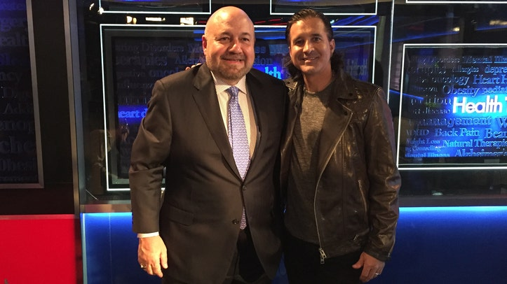 Scott Stapp's dreams of solo success came to a halt when a very public drug and bipolar- induced breakdown sent him on a downward spiral. Dr. Manny sits down with Creed frontman to talk about his road to recovery