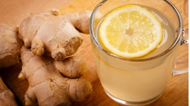 Q&A With Dr. Manny: I've started drinking 2-4 cups of fresh ginger tea every morning. I've been having some gallbladder pains. Can this be related?