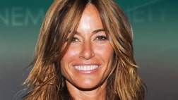 Former 'Real Housewives of New York' star Kelly Bensimon discusses Steven Tyler's charity and whether or not she would return to the hit reality show.