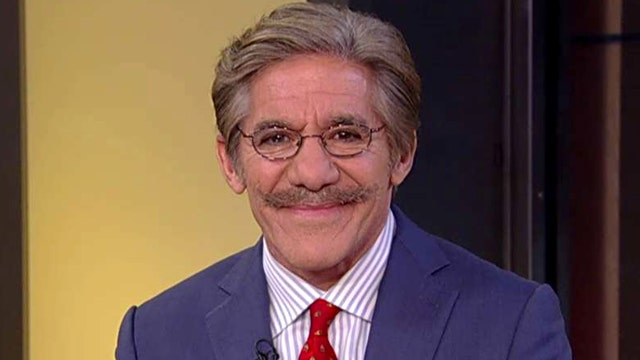 Geraldo Rivera previews special 'Beauty and the Beast'