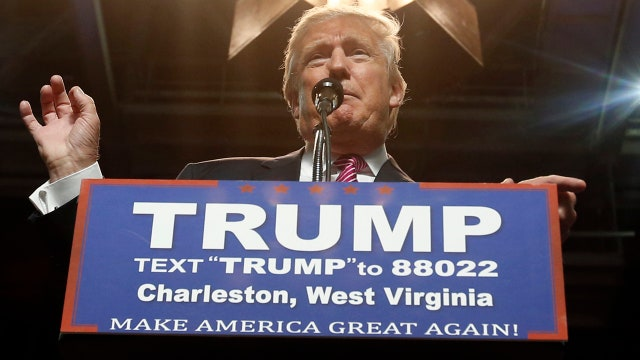 Power Play: Money challenge for Trump